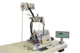 MX3200 : Safety stitch machines