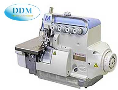 [available only in limited areas] M900 series equipped with Direct Drive Motor