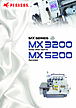 MX series catalog
